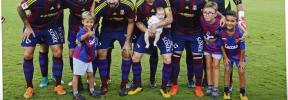 Mallorca B y Poblense conocen a sus rivales por la Segunda B