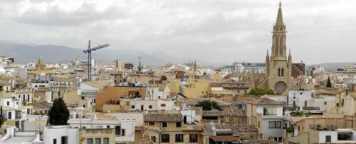 De las 5.439 plazas dadas de baja por parte de Turisme, 663 corresponden a Palma por no cumplir con los requisitos.