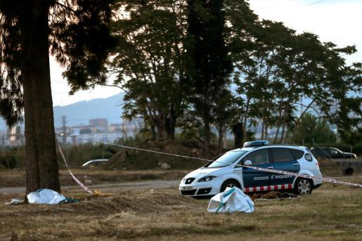 Los Mossos d'Esquadra han encontrado un cadáver en El Prat de Llobregat.