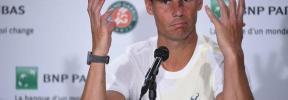 Nadal debutará ante Hanfmann en Roland Garros