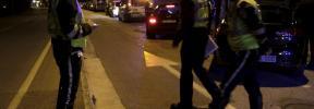 Un hombre atraca y golpea a un turista en los jardines de San Telmo de Palma