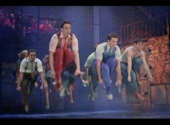 'West Side Story', El Musical