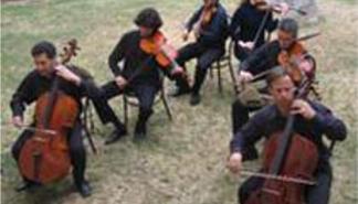 Camerata Deià en el Festival Internacional de Música de Deià