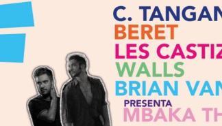 El festival Wäy Day recala en Son Fusteret con C.Tangana y Beret