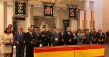 175 aniversario Guardia Civil