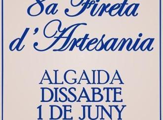 Tres ferias en un único fin de semana marcan el ritmo en Algaida