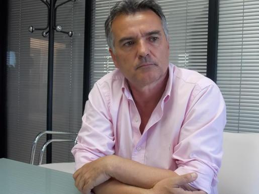 Antoni Roldán.