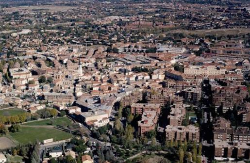 Pozuelo de Alarcón, en la Comunidad de Madrid, cuenta con más de 86.000 habitantes.