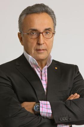 Alejandro Blanco, presidente del Comité Olímpico Español, hablará en Palma de 'Deporte y crisis' invitado por el Club Ultima Hora.