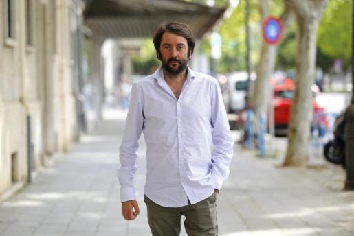 El empresario Vicente Torrandell clama por su inocencia.