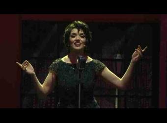 'Mi última noche con Sara', teatro musical sobre Montiel.