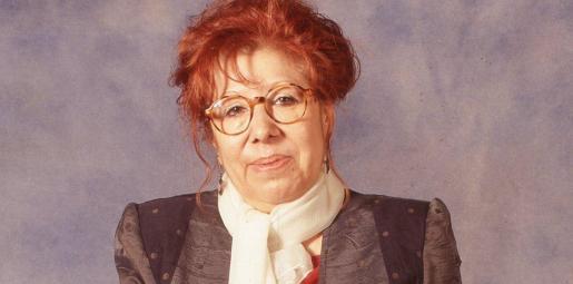 Carmen Frías.