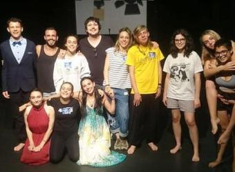 Ocio en Mallorca: 'La nit Canalla' en el Principal