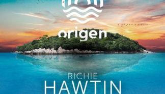 El tercer asalto del Origen Fest 2019 en Son Fusteret es para el Dj internacional Richie Hawtin