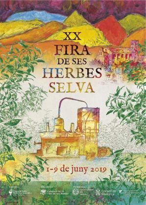 La presente edición celebra la XX Fira de Ses Herbes.