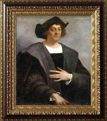 El origen del conocido navegante es controvertido y distintas fuentes sitúan su nacimiento en distintos puntos del Mediterráneo.