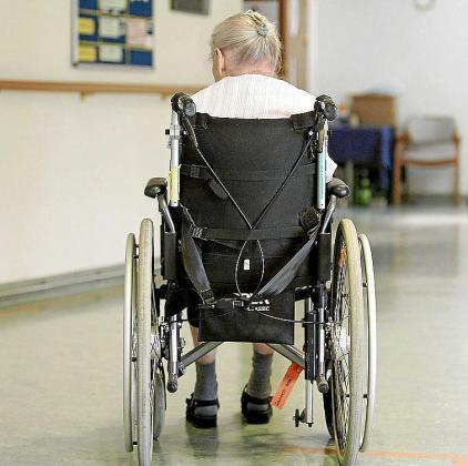 Solo un 5,6 % de trabajadores dejó el empleo para cuidar a familiares.