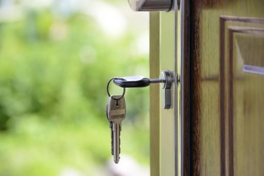 Los precios de la vivienda han subido en Baleares en este primer trimestre por encima de la media nacional, del 6,8 %.