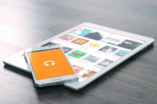 El Congreso 'revende' los móviles y tablets de los diputados.