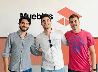 Mueblys: 'renting' de muebles de alta calidad