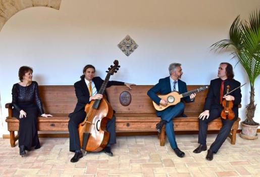 Concierto de 'Música Poética' en Deià