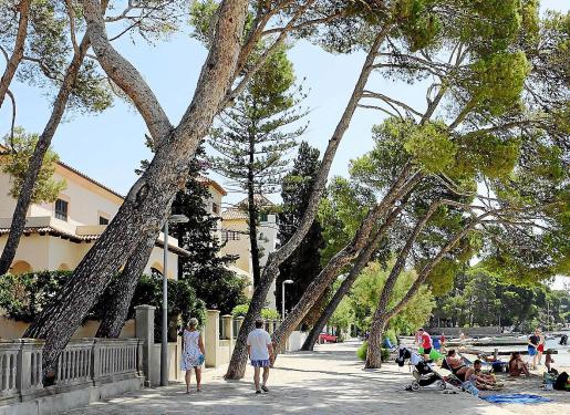Pollença lidera la compra de plazas turísticas para comercializar en viviendas de alquiler seguida de cerca de su vecina natural,