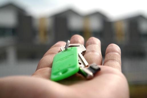 En 2018, la firma de nuevas hipotecas para la compra de una vivienda creció en Baleares un 0,9 % respecto a 2017 y alcanzó los 10.221 contratos.