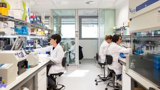 El nuevo fármaco se ha desarrollado en el Vall d'Hebron Instituto de Oncología.