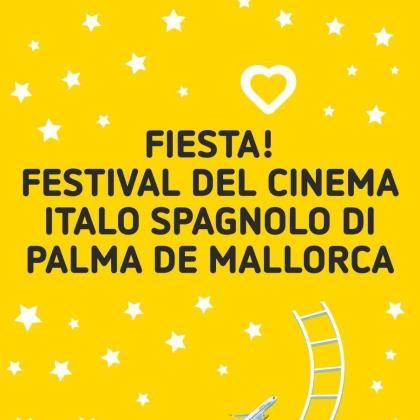 Del 14 al 17 de junio CineCiutat acoge 'Fiesta! Festival de Cine Ítalo-Español'.