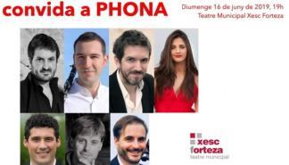 Regresa el Cicle de Noves Músiques de Mallorca en el Teatre Xesc Forteza
