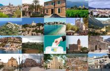 Concejales de los ayuntamientos de Mallorca