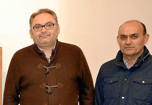 Miquel Porquer, del PI, y Toni Serra, de CDM, serán alcaldes.