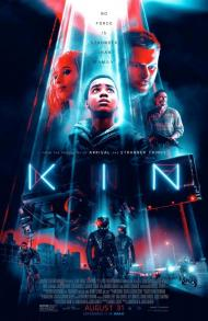 Cartel de la película 'Kin'