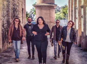 Ocio en Mallorca: concierto de The N Band en La Movida