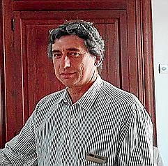 Josep Bauzá, del PSOE de Sant Joan.
