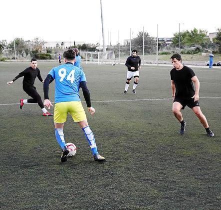 El fútbol es uno de los deportes más populares del CampusEsport.