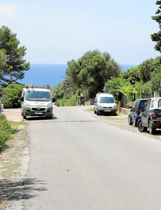 La falta de aceras, el alumbrado público o el aparcamiento, entre las cuestiones que se evalúan.