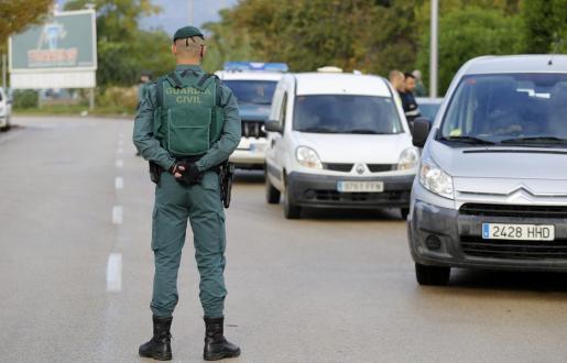 Se contará con 155 agentes de la Policía Nacional y 109 de la Guardia Civil.