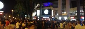 Fiesta fin de curso en Alcúdia: Una intoxicación grave y varios identificados