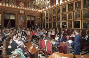 Pleno del Ajuntament de Palma