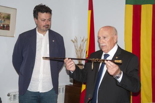 Nadal Torres, reelegido alcalde de Valldemossa.