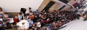 El 'Dia des Be' anuncia la llegada de las fiestas de Sant Joan en Ciutadella