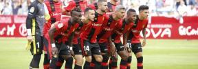 El Real Mallorca luchará por volver a Primera División