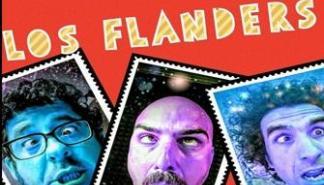 El cuarteto Los Flanders recala en el Café Club de Es Gremi
