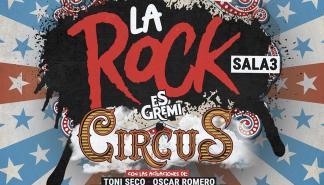 Fiesta de 'La Rock' en Es Gremi