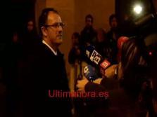 Declaraciones de Mario Pascual, abogado de Urdangarín