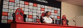 Moreno: «Un buen resultado sería ganar»