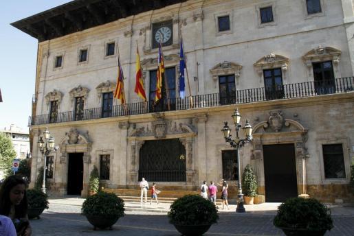 Ajuntament de Palma.