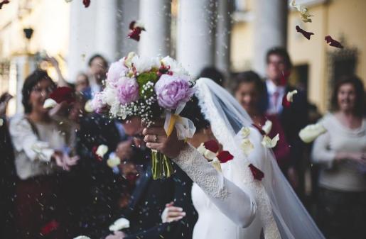 Bilbao, Madrid y Palma son las ciudades más caras para casarse y la más económica es Málaga.