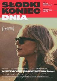 Cartel de la película 'Un atardecer en la Toscana'